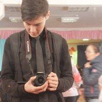 Say :: Sayan Naidanov