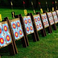Lviv archery :: Alexandr Mozharenko