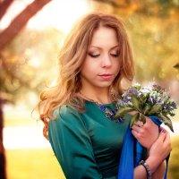 Юлия :: Фотохудожник Наталья Смирнова