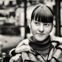 Катя. Мелитополь. 2016 г. :: Дмитрий Кунин