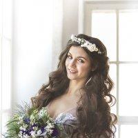 ...греческая невеста :: Elena Tatarko (фотограф)