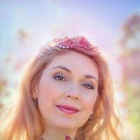 Весна, весна! :: Ольга Егорова