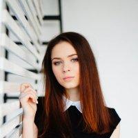 Анастасия :: Анастасия Сидорова
