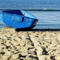 море пляж :: Ирина Сафонова