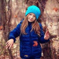 Гуляем в лесу :: Ольга Малинина