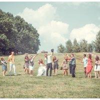 Свадьба в Белгороде. Свадебный фотограф :: Руслан Кокорев