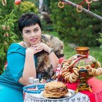 Масленица. :: Кристина Волкова(Загальцева)