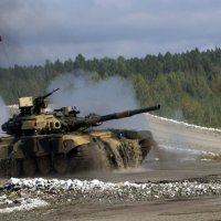 Выставка вооружений :: Владимир