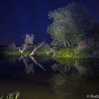 Ночь на Вороне :: Сергей