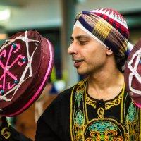 Египетский танец :: Елена Селина