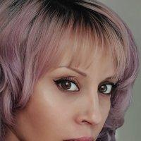 Мальвина :: Anastasia Stella