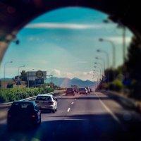 О лете, отпуске и путешествиях... :: Ирина Falcone