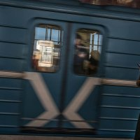 Нет, не надо ей писать про жизнь, ведь она читает между строчек… :: Ирина Данилова