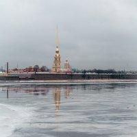 Типичная туристическая открытка :: Игорь Овсянников