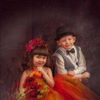 Детки конфетки :: Анастасия Бембак