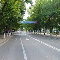 Краснодар. Улица Красная - центр, Дом Книги. :: Alexey YakovLev