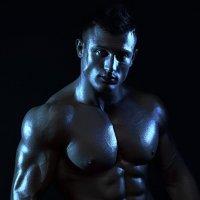 Bodybuilding :: Евгений MWL Photo
