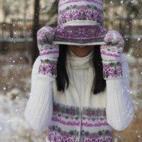 Прогулка в зимнее время! :: Евгения Ким