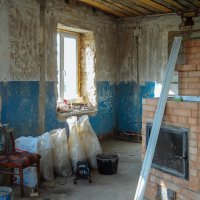 Renovation :: Николай Н