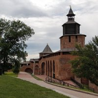 Башня :: Kogint Анатолий