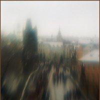 Прага, Карлов мост :: Геннадий Александров