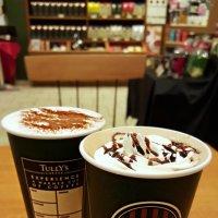Кофе зимним днем на Хоккайдо :: Tatiana Belyatskaya