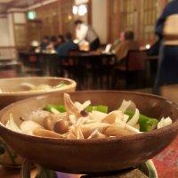 Многие блюда в Японии нужно готовить самим... :: Tatiana Belyatskaya