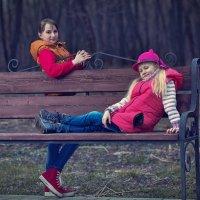 Детворишки :: Сергей