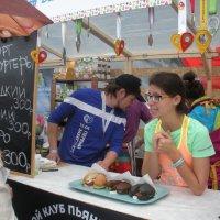 Фестиваль еды :: Виталий  Селиванов