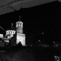 Арка для входа в Александровскую больницу :: Ростислав