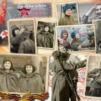 """Фотокнига """"Давным давно была война"""" :: Oleg Goman"""