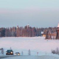 Наш Север! :: Лариса Сафонова