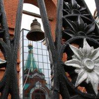 А дальше  там - и Колокол. И  Храм. :: Валерия  Полещикова