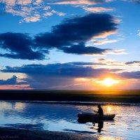 По тихой воде... :: Алексей Белик