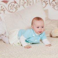 Малышка :: Жанна Данильчук