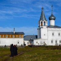 Знаменский монастырь (женский) :: Марина Ломина