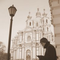 Фотография полутоновая :: Анна Чугунова
