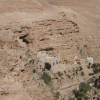 в пустыне Иудейской :: Евгения Куприянова