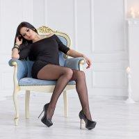Яна... :: Елена Лабанова