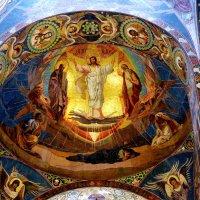 Храм Спаса на Крови. Санкт-Петербург :: elena manas