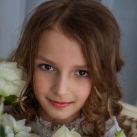 Леди :: Юлия Fox(Ziryanova)