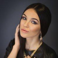 макияж :: Ксения Подрядчикова