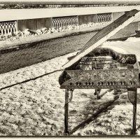Немного музыки :: Тимофей Есаулов