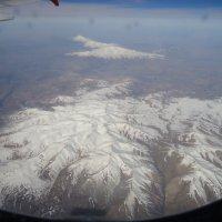 под крылом самолета... :: Евгения Куприянова