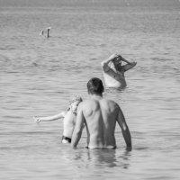 морские развлечения :: Ирина Сафонова