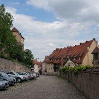 Прогулки по Нюрнбергу... :: Алёна Савина