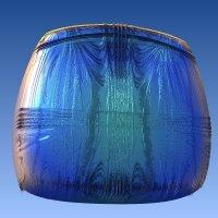 синий чемоданчик :: linnud
