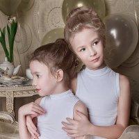 Sisters :: Алена Клименко