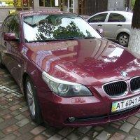 BMW :: Андрей  Васильевич Коляскин