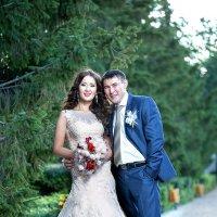 Сайман и Алия :: Максим Леонтьев